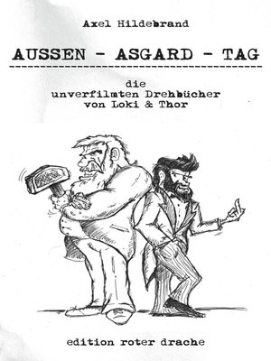 cover image of Aussen--Asgard--Tag