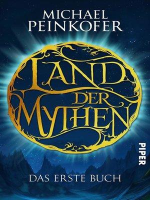 cover image of Land der Mythen [1]