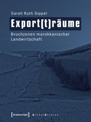 cover image of Export(t)räume