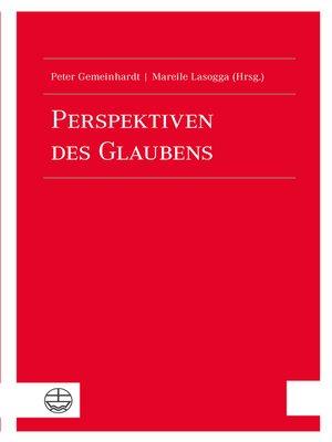 cover image of Perspektiven des Glaubens