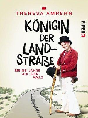 cover image of Königin der Landstraße