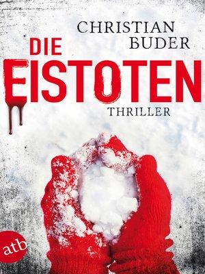 cover image of Die Eistoten