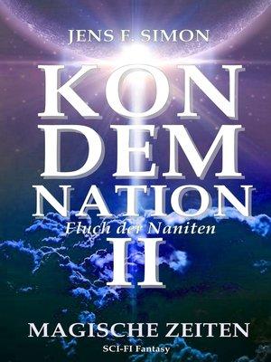 cover image of KONDEMNATION II