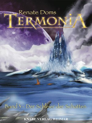 cover image of Serie Termonia, Buch 3