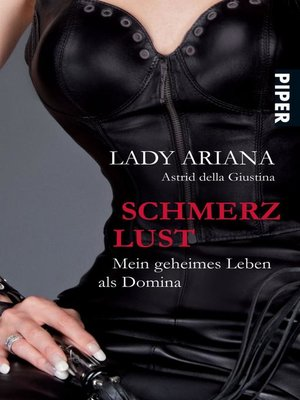 cover image of SchmerzLust