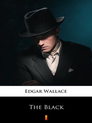 cover image of The Black