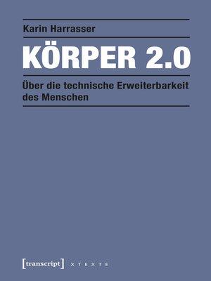 cover image of Körper 2.0