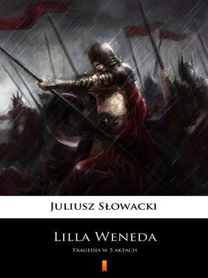 cover image of Lilla Weneda