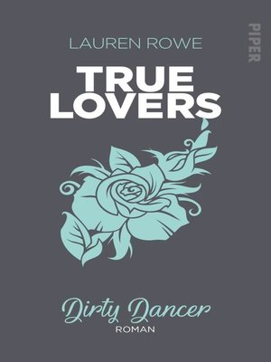 cover image of Dirty Dancer