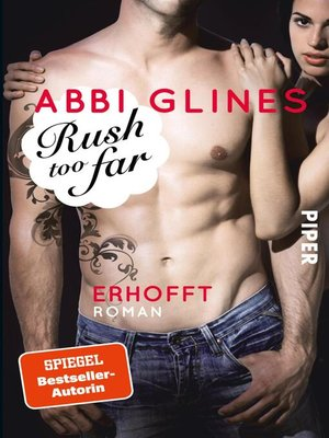 cover image of Rush too Far – Erhofft