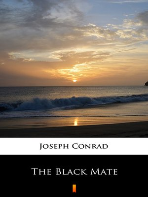 cover image of The Black Mate