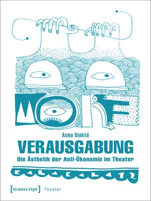 cover image of Verausgabung