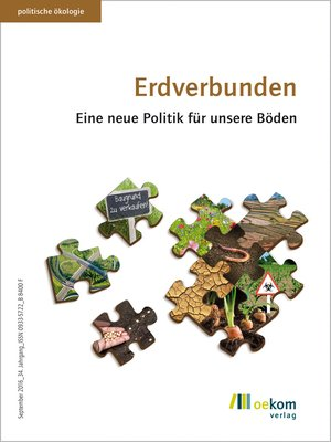 cover image of Erdverbunden