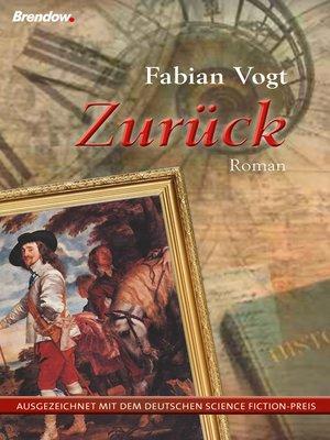 cover image of Zurück