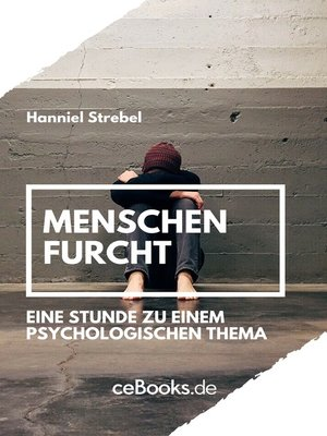 cover image of Menschenfurcht