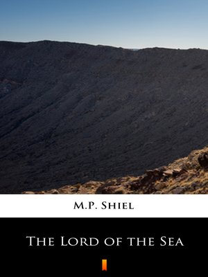 cover image of The Lord of the Sea