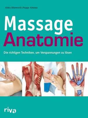 cover image of Massage-Anatomie