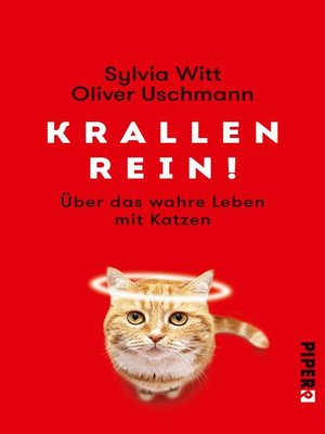 cover image of Krallen rein!