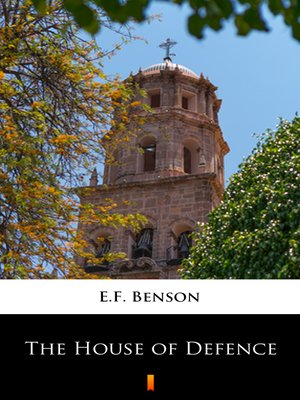 cover image of The House of Defence