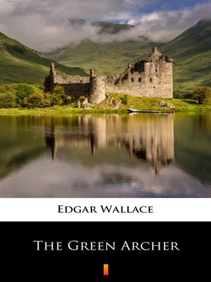 cover image of The Green Archer