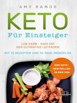 cover image of Keto für Einsteiger
