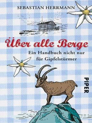 cover image of Über alle Berge
