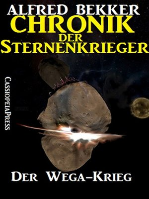 cover image of Chronik der Sternenkrieger 5