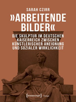 cover image of »Arbeitende Bilder«