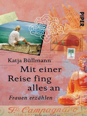 cover image of Mit einer Reise fing alles an