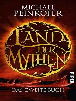 cover image of Land der Mythen [2]