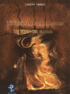 cover image of Die Dunkelmagierchroniken