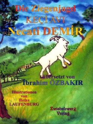 cover image of Die Ziegenjagd