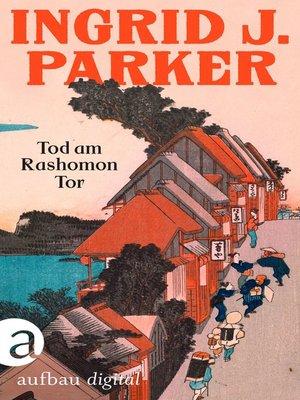 cover image of Tod am Rashomon Tor