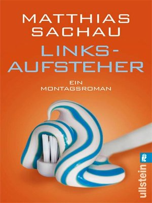 cover image of Linksaufsteher