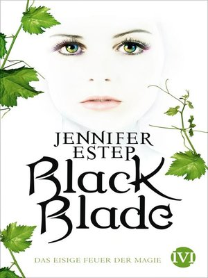 cover image of Serie Black Blade, Buch 1