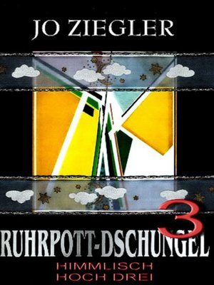 cover image of Himmlisch Hoch Drei