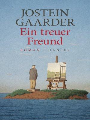cover image of Ein treuer Freund