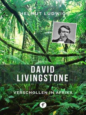 cover image of David Livingstone