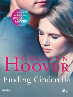cover image of Finding Cinderella