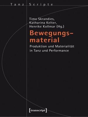 cover image of Bewegungsmaterial