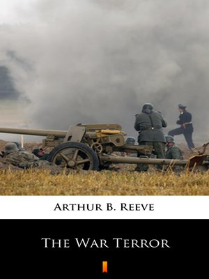 cover image of The War Terror
