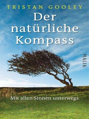 cover image of Der natürliche Kompass