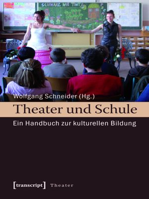cover image of Theater und Schule