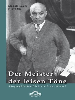 cover image of Der Meister der leisen Töne