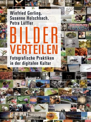 cover image of Bilder verteilen
