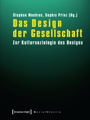 cover image of Das Design der Gesellschaft