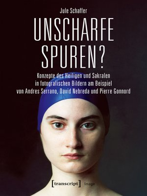 cover image of Unscharfe Spuren?