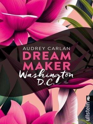 cover image of Dream Maker