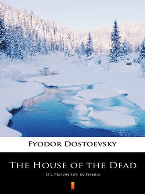 cover image of The House of the Dead