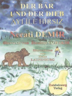 cover image of Der Bär und der Dieb